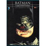 Comic Batman Guerra Contra El Crimen Ed Dc Domicilio - Jxr