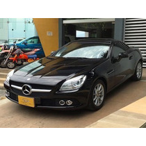 Mercedes Benz Slk 200 Cabrio 1.8