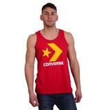 Musculosa Converse Chevron-d1403104- Open Sports