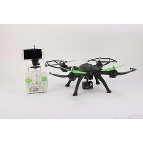Dron Grande Cámara Hd Estable Transmite Celular Envío Gratis
