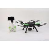 Dron Grande Cámara Estable Transmite Celular Envío Gratis