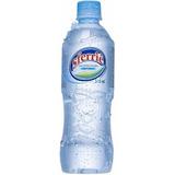 Água Mineral Sferriê Com Vanádio E Ph 10 - 12 Unid. De 510ml
