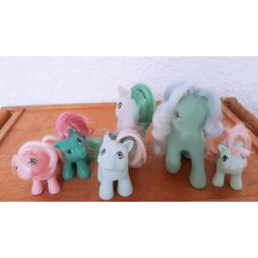 Mi Pequeño Pony G1 Lote