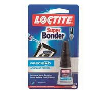 Adesivo Super Bonder Loctite - 2082699