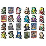 Munecos Pixel Pals Lamparas Personajes Varios Originales