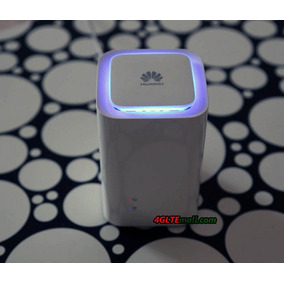Modem Router Wifi Movil, Sirve Como Bam Huawei Cube E5180lte