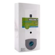 Calefón 14lts Gas Natural Compacto Volcan 315 Krv