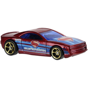 Hot Wheels Batman Vs Superman - Muscle Tone - Mattel