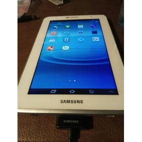 Logica Samsung Galaxy Tab 2 7 Pulgadas P3100 8 Gb 3g