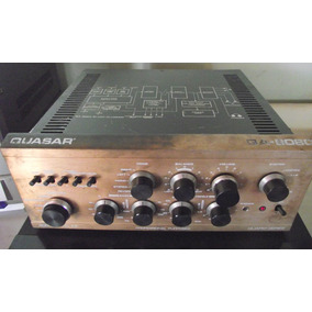 Quasar Qa- 8080 Amplificador