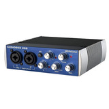 Placa De Sonido Presonus Audiobox Usb Midi In/out Portable