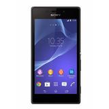 Telefono Celular Sony M2 Original Liberado De Fabrica Gtia