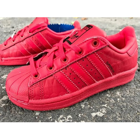 adidas Pre School Superstar Kids