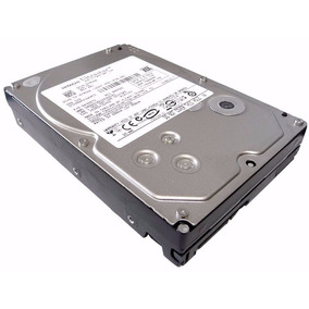 Disco Duro Interno Sata Hitachi 2 Tb 3.5 7200 Rpm Pc Dvr