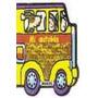Mi Autobus (transportes Brillantes) Envío Gratis