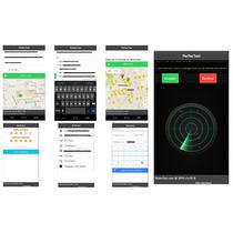 App Android Tipo Uber Para Taxis (inicia Tu Propio Negocio)