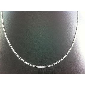 Cadena Delgada De Plata Ley 925 Tejido Cartier Ad4779