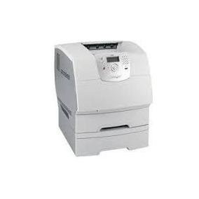Impressora Lexmark T644 Semi Nova