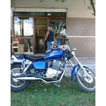 Moto Rider 250 Cc Motomel