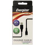 Energizer 6-feet Universal Cable De Carga Y Alimentación - P