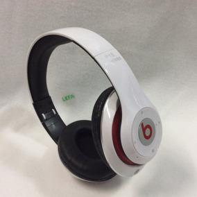 Fone De Ouvido Bluetooth Headphone S/fio Mp3 Usb Fm P2 P15