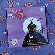 Plan De Escape - Juego Para Niños Montessori - Lakalumba