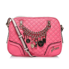 Guess Vg493512 Rakelle Top Zip Crossbody