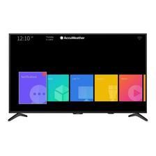 Smart Tv Tedge Led 50 Pulgadas Ntv504k Led 4k 50  220v