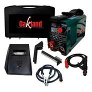 Kit Soldadora Inversora Con Estuche Sp130 Tig Lift Oakland