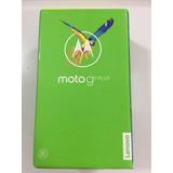 Motorola Moto G5 Plus Xt1683 Promoção Vitrine Nf Anatel 32gb