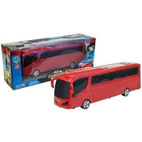 Onibus Champion Concept 035 Cores Sortidas - Brinquemix