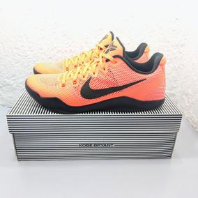 Nike Kobe Xi Mango (nuevos En Caja #26 -#27.5 )