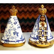Nossa Senhora Baby 15 Cm - Brasil De Todos Os Santos