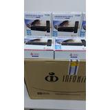 Conversor Tv Digital Filtro 4g Hdmi Usb Grava Infokit Itv300