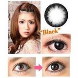 Circle Lens Brown Color