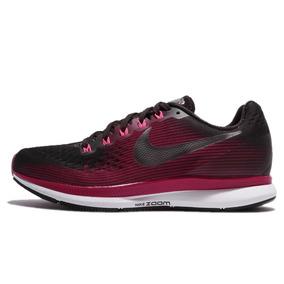 Zapatillas Nike Pegasus Mujer 34 Ropa y Accesorios en Mercado