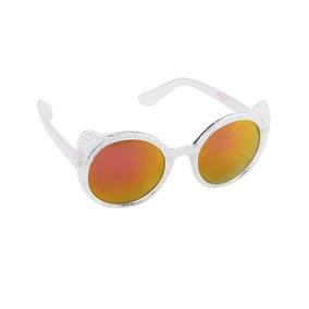 Oculos De Sol Gatinho Infantil - Calçados, Roupas e Bolsas no ... 9e1a901f4e