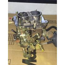 Carburador Gm Chevette 1.6 Álcool Cht Modelo 460 Vácuo