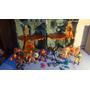 Castelo De Grayskull He-man - She-ra + Bonecos