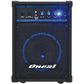 Caixa Multiuso 30w Rms Entrada P/ Violão, Guitarra,microfo