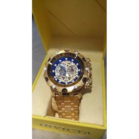 c7fa0341261 Relogio Invicta Hibrido Esketo Azul - Relógios no Mercado Livre Brasil