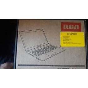 Notebook Rca Core I3 B34i34500s