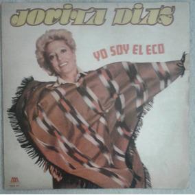 Vinilo Jovita Diaz Yo Soy El Eco