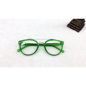 ac1e9e7110d3a Armacao Oculos Atitude Aviador Outras Marcas Minas Gerais - Óculos ...