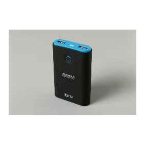 Cargador Portatil Trv 7800mah P/ Smartphone,tablet - En C...