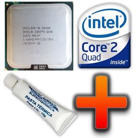 Processador Intel Lga 775 Core 2 Quad Q8400 2.66 Ghz 4mb