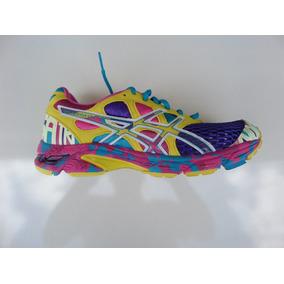 zapatos asics mercadolibre