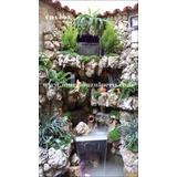 cascadas artificiales - Cascadas Artificiales