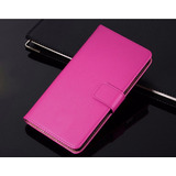 Cover Tipo Billetera Para Huawei P10