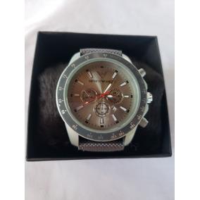 e236efdaf56 Relogio Armani Quartz - Relógios De Pulso no Mercado Livre Brasil